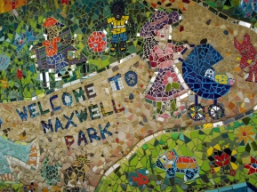 Maxwell Park-Welcome