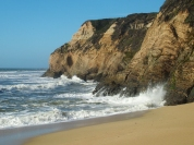Cowell Ranch Waves