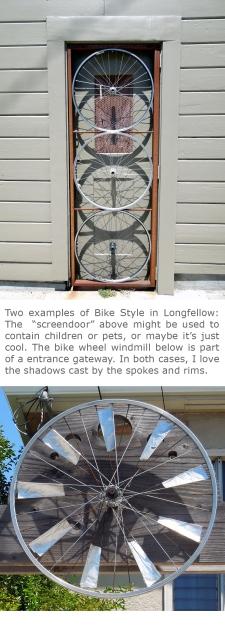 Longfellow Bike Style