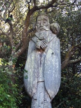 141029-Sausalito-St Fran detail