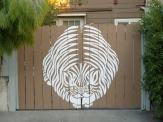 Oakland, Kitty Gate