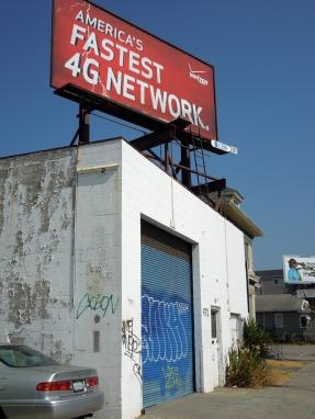 Fastest 4G