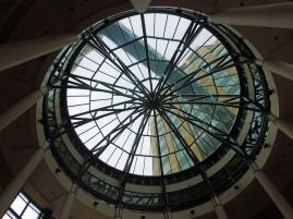 Federal Building Interior