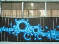 Downtown Graffitti