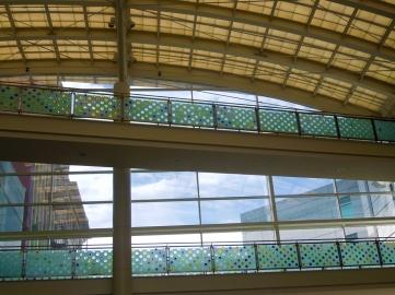 State Building Interior