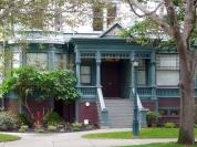 Preservation Park Victorian